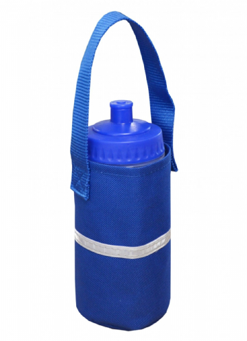 Water Bottle Holder - Black, Green, Maroon, Navy, Pink, Purple, Red & Royal